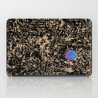 - Obstacle - iPad Case
