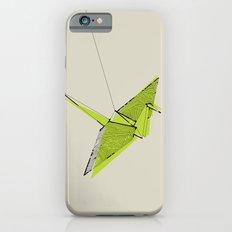 Paper Crane iPhone 6 Slim Case