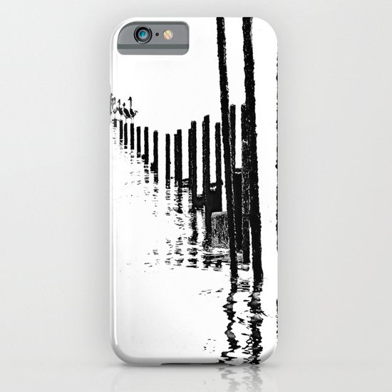 MONO SEA iPhone & iPod Case