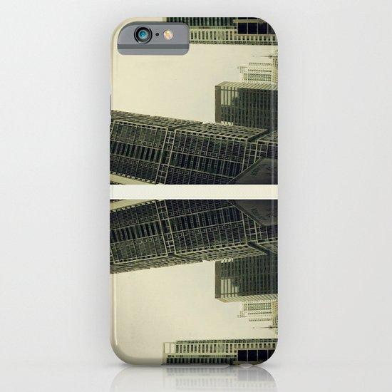 Dwntwn iPhone & iPod Case