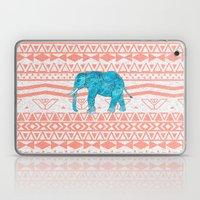 Elephant Blues Laptop & iPad Skin