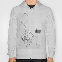 Your Entertainment  Hoody