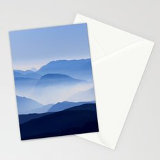 Mountain Shades Stationery Cards