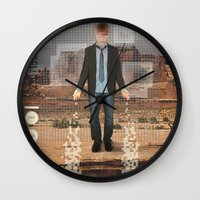 Trailing Memory Wall Clock