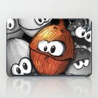 COCONUT   COCO iPad Case