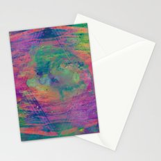 Ultra Violet Stationery Cards