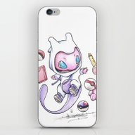 Pokéssentials iPhone & iPod Skin