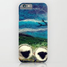 Highland Sheep iPhone 6s Slim Case