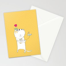 Do you read me? Stationery Cards
