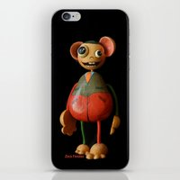 Zeca Favolas iPhone & iPod Skin
