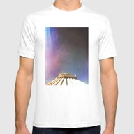 T-shirt featuring Tip Of Space by Doowylloh