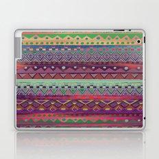 Ethnic Bracelet Laptop & iPad Skin