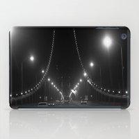 Late Nights On The Bay B… iPad Case