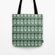 Chocomint Tote Bag