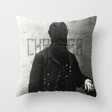 Changaa Throw Pillow