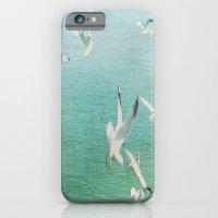 Party Of Ten iPhone 6 Slim Case