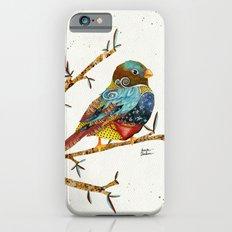 Twilight Bird 2 Slim Case iPhone 6s