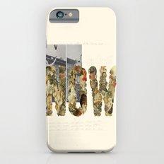 NOW! iPhone 6s Slim Case