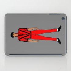 Thriller Jackson iPad Case