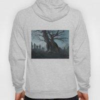 Ancient tree Hoody