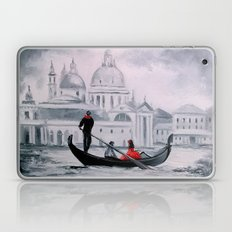 The Romance Of Venice Laptop & iPad Skin