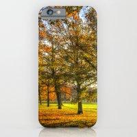 An English Autumn iPhone 6 Slim Case
