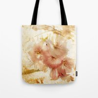 Blossom Crush Tote Bag