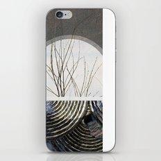 clue iPhone & iPod Skin