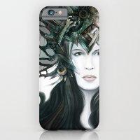 Kyrie Liaisons iPhone 6 Slim Case