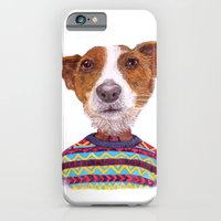 iPhone & iPod Case featuring Alvin by Meegan Barnes