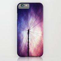 Electric Purple iPhone 6 Slim Case