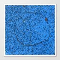 Qasd213 Canvas Print