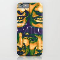 iPhone & iPod Case featuring The Scarabs by PawixZkid