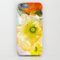 Feeling of summer iPhone 6 Slim Case