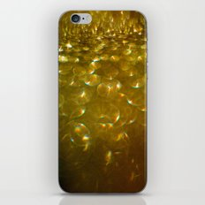 Light Drips II iPhone & iPod Skin