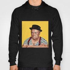 Hipstory -  Winston Churchill Hoody