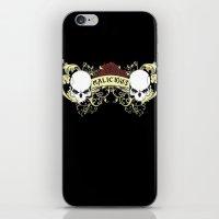 Malicious iPhone & iPod Skin