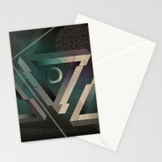 Void 43 Stationery Cards