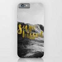 iPhone & iPod Case featuring Sun Kissed by Galaxy Eyes
