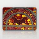 HOUSE OF GOTH - 116 iPad Case