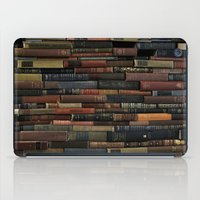 Books on Books iPad Case