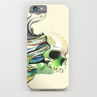 iPhone & iPod Case featuring therapy 2 by Dominic Damien