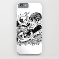 Gasfiter Galaz! iPhone 6 Slim Case