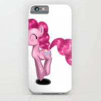 iPhone & iPod Case featuring Smile, Smile, Smile by gottalovedrawing