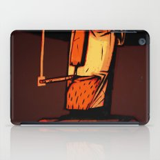 The vaquero iPad Case