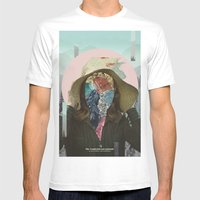 The Wonderful Convention… Mens Fitted Tee White SMALL