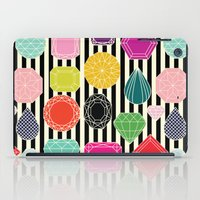 Gems #2 iPad Case