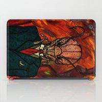 Mr. Kidface (Bug) iPad Case
