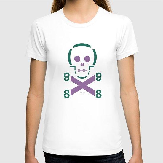 HELLvetica T-shirt
