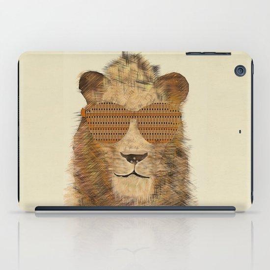King Cool iPad Case